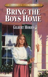 Bring the Boys Home - eBook