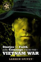 Stories of Faith and Courage from the Vietnam War - eBook