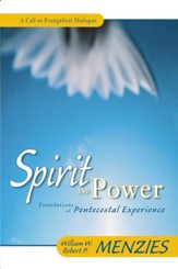 Spirit and Power - eBook