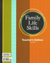 BJU Family Life Skills Teacher's  Edition, Second Edition