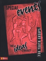 Special Events - eBook