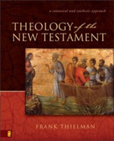 Theology of the New Testament - eBook