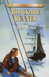 Blockade Runner - eBook