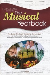 The Musical Yearbook