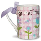 Grandma, You Have Greatly Encouraged Me--Ceramic Mug