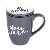 You Are An Overcomer Mug