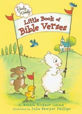 Really Woolly Little Book of Bible Verses - eBook