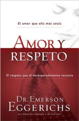 Amor y respeto - eBook