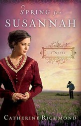 Spring for Susannah - eBook