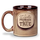 All/Lord's Promises Prove True Ceramic Mug