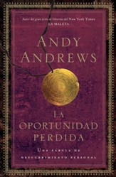 La oportunidad perdida - eBook