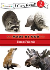Forest Friends - eBook
