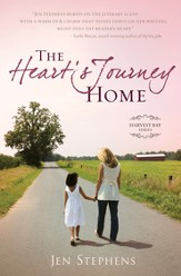 The Heart's Journey Home - eBook