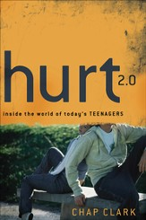 Hurt 2.0: Inside the World of Today's Teenagers - eBook