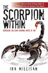 The Scorpion Within: Revealing the Eight Demonic Roots of Sin - eBook