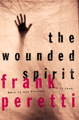 The Wounded Spirit - eBook