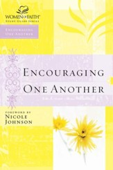 Encouraging One Another - eBook