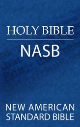 Holy Bible: New American Standard Bible (NASB) - eBook