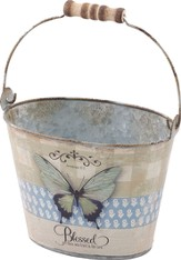 Blessed, Butterfly Bucket