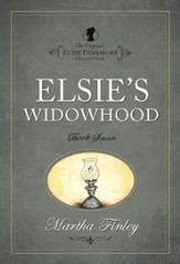 Elsie s Widowhood - eBook