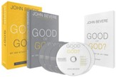 Good Or God? Why Good Without God Isn't Enough--DVD Curriuculum