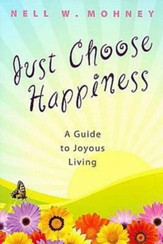 Just Choose Happiness - eBook