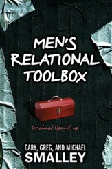 Men's Relational Toolbox - eBook