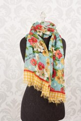Scarves & Accessories