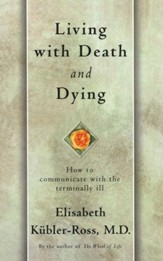 Living with Death and Dying - eBook