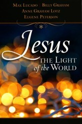 Jesus, Light of the World: Christmas Devotional
