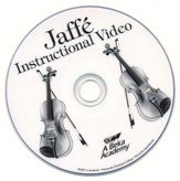 Abeka Jaffe Instructional DVD