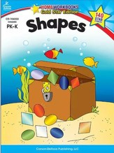 Shapes Grades PreK-K