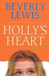 Holly's Heart Collection Two: Books 6-10 - eBook