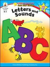 Letters and Sounds Grades K-1