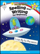 Spelling and Writing for Beginners