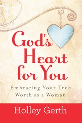 God's Heart for You - eBook