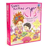 Fancy Nancy's Classic Keepsakes