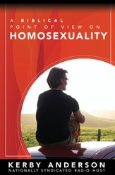 Biblical Point of View on Homosexuality, A - eBook