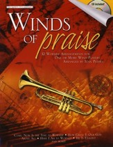 Winds of Praise (Bflat Trumpet or Bflat Clarinet)