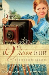 A Vision of Lucy - eBook