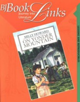 BJU Press BookLinks Grade 1: On Yonder Mountain, Teaching Guide
