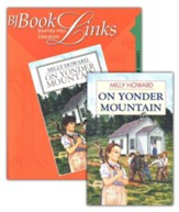 BJU Press BookLinks Grade 1: On Yonder Mountain, Teaching Guide & Novel