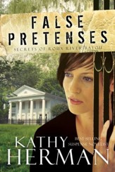 False Pretenses - eBook