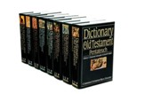 The IVP Bible Dictionary Set, 8 Volumes