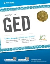 Master the GED: The Mathematics  Test: Part VII of VII - eBook