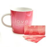 Love, Cup of Encouragement