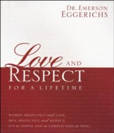 Love and Respect For A Lifetime, Gift Edition (slightly imperfect)