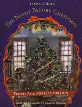 Night Before Christmas: 10th Anniversary Edition