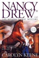 The Missing Horse Mystery - eBook