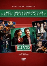 Joy - An Irish Christmas (Live)